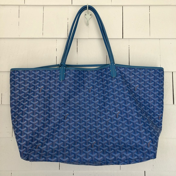 Goyard Bags Ine St Louis Gm Tote With Pouch Poshmark